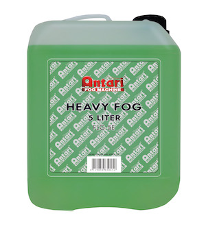 FLG-5E Heavy Fog Liquid