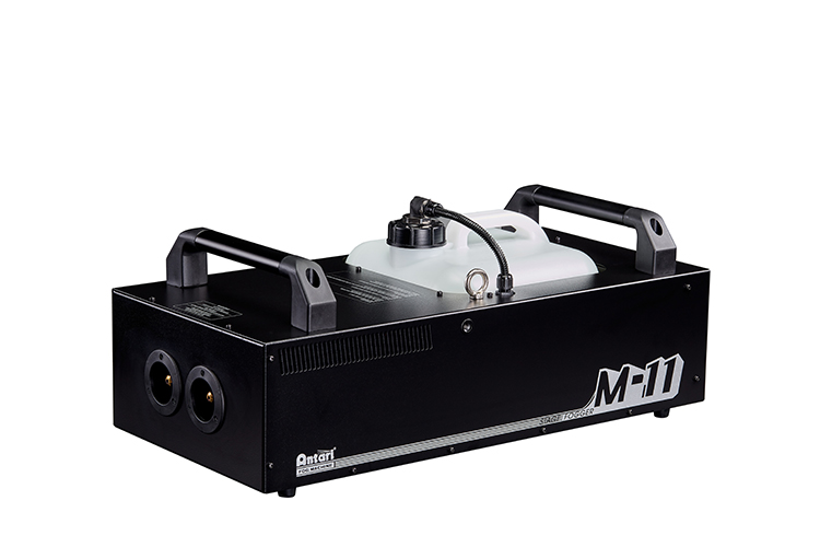 M-11 Fog Machine.