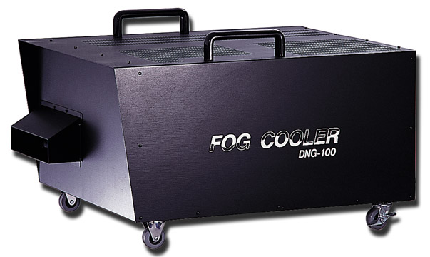 DNG-100 Low Fog Machine