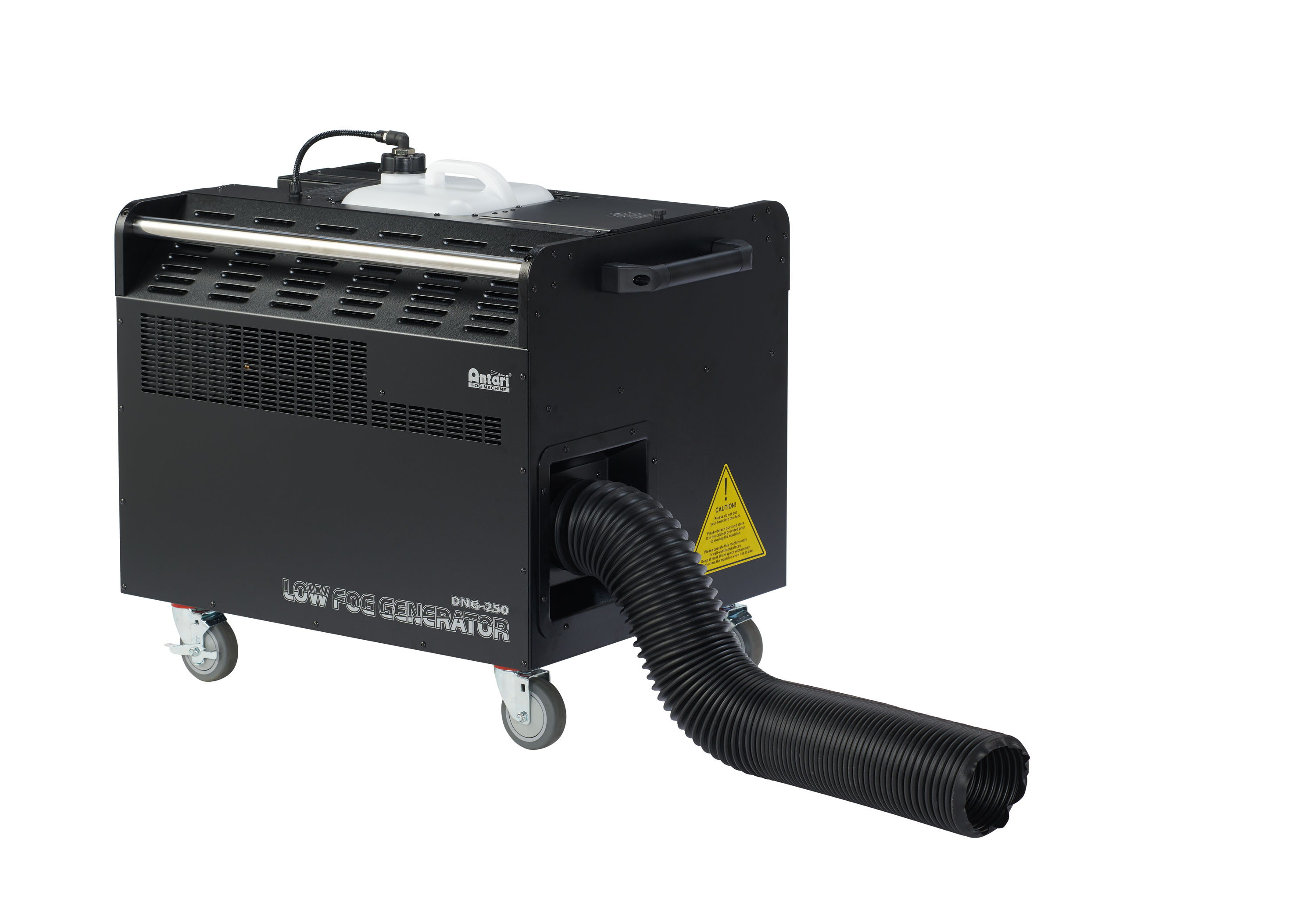 DNG-250 Low Fog Machine