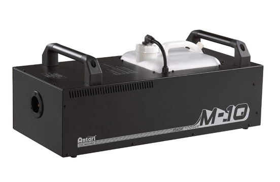 M-10A Fog Machine