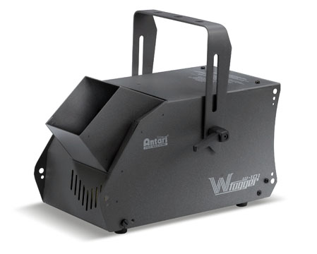 Antari W-101 Fog Machine Bubble
