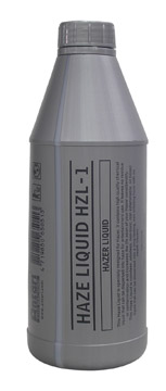HZL-1W Water Base Haze Liquid