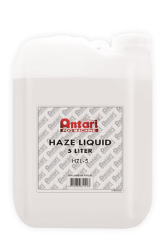 HZL-5W Water Base Haze Liquid