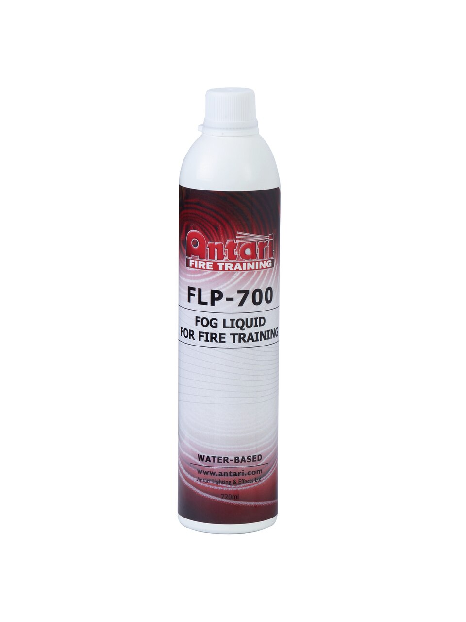 FLP-700 Fire Training Fog Fluid