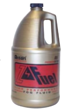 ZGP High Octane Fog Fluid
