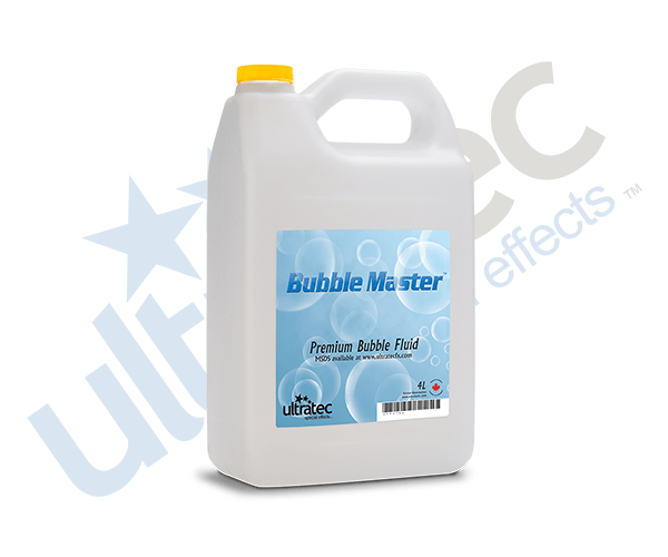 Bubble Master Fluid 4L