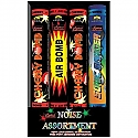 Noise Assortment (4PK)