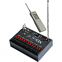 MS12Q SERIES 12 CUE WIRELESS FIRING SYSTEM